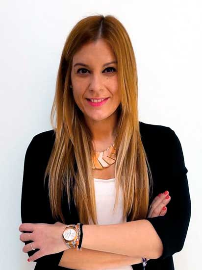Beatriz Lamas Psicologa Sanitaria
