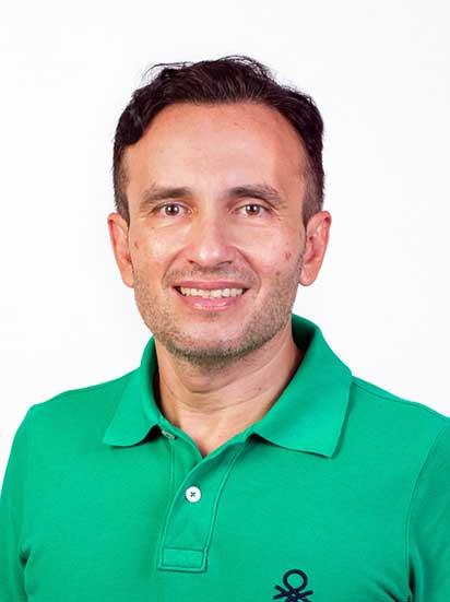 Juan Carlos Navarro Médico especialista en Psiquiatría