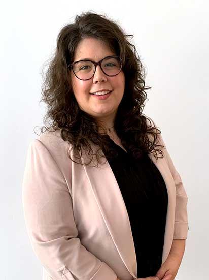 Sandra González Psicóloga Sanitaria