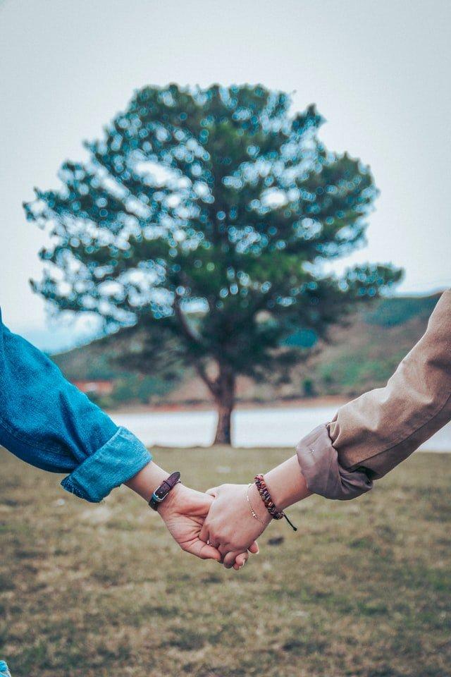 caracteristicas de una relacion saludable